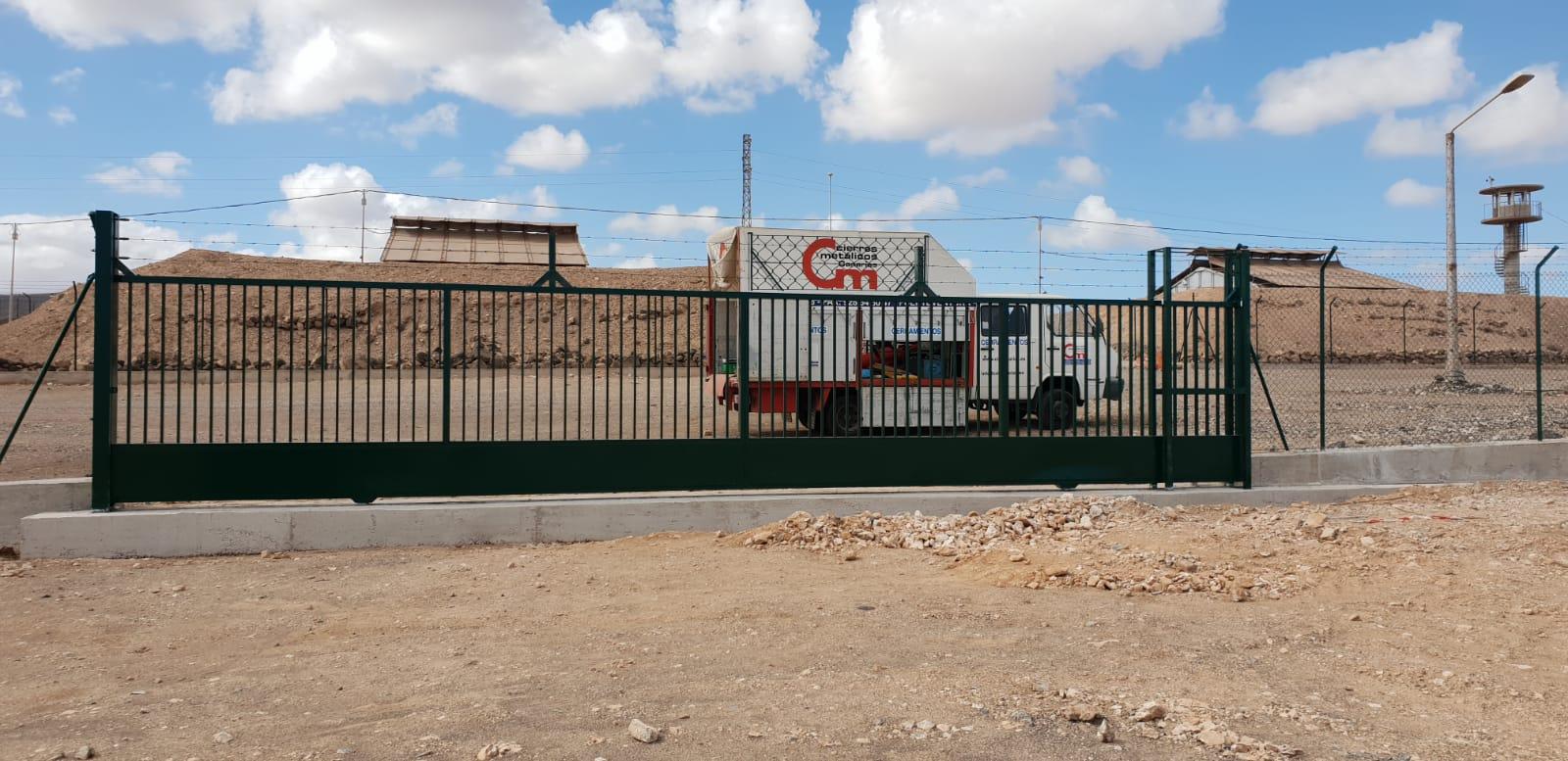 Puertas Correderas 02 - CMCanarias
