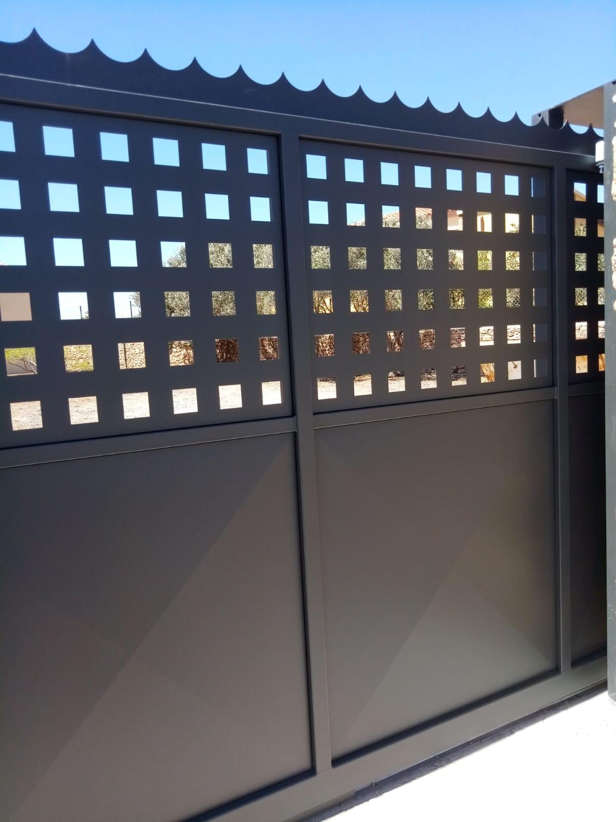 Puertas Correderas 04 - CMCanarias