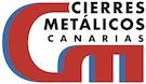 Cierres Metálicos Canarias Logo