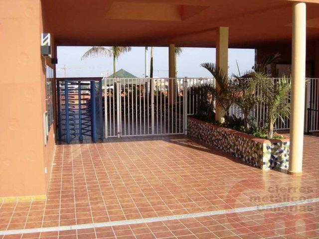 Puerta Barrote 01