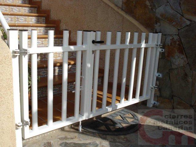 Puerta Barrote 04