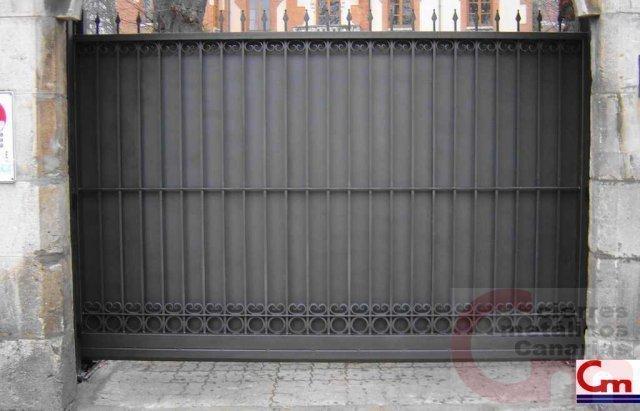 Puerta Forja 01